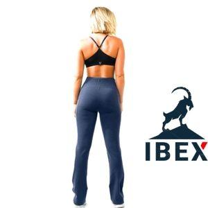 Ibex yoga athletic pants athleisure Small NWT